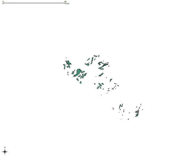 California Soil Resource Lab :: GDAL and OGR: geodata conversion and