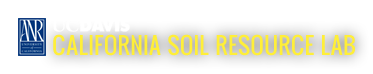 California Soil Resource Lab